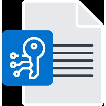 Cifra archivos y carpetas