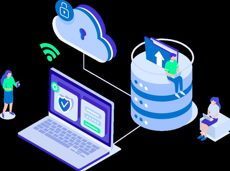 ET Backup – Copia de seguridad cloud