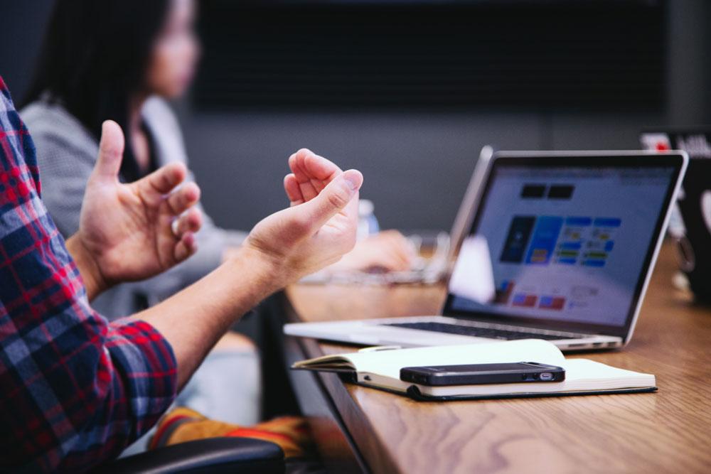 Diseño de software para empresas