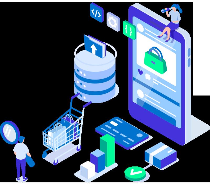 Empresa de desarrollo web – WordPress y comercio electrónico