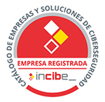 Edorteam, a company registered in the INCIBE catalog of cybersecurity solutions
