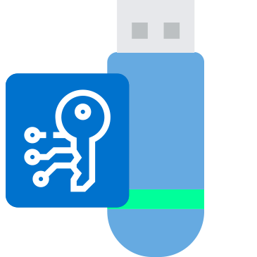 Cifrado de unidades USB