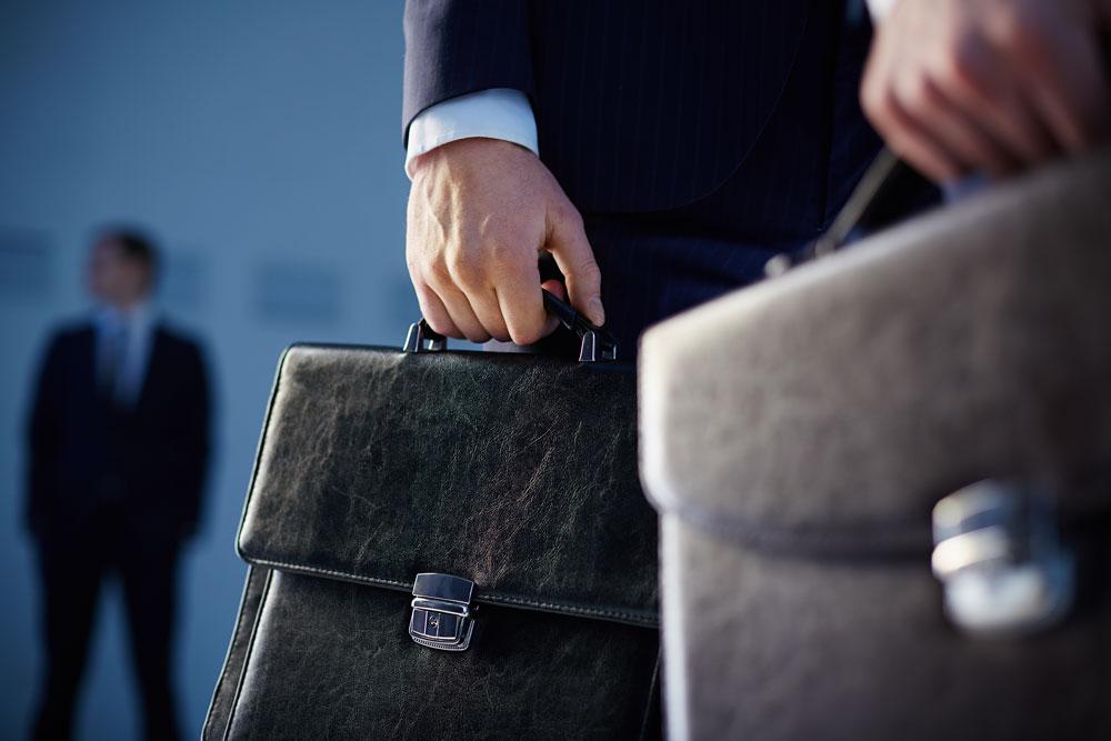 Evitar la fuga de información, uno de los mayores riesgos para las empresas