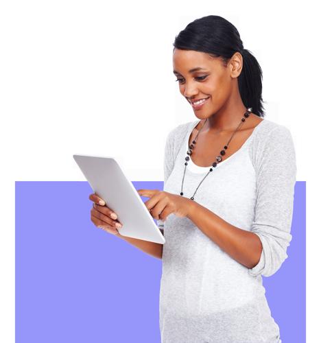 La firma electrónica presencial en tu tablet legalmente vinculante