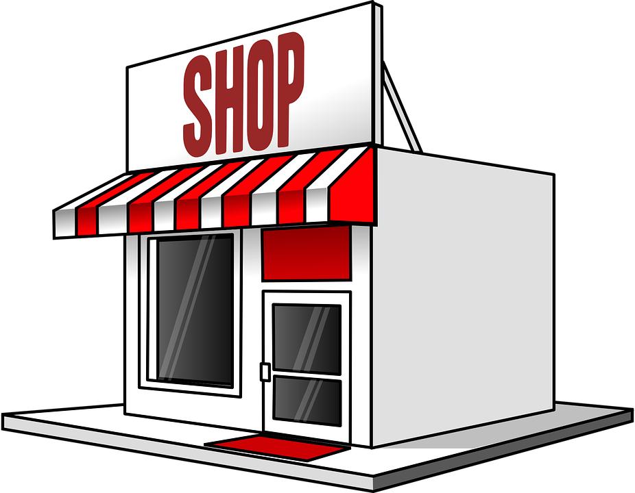 La botiga web d'empresa